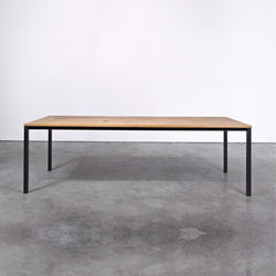 Table at_11 | Dining tables | Silvio Rohrmoser