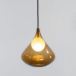 Shade Glas | Éclairage général | Isabel Hamm