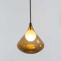 Shade Glas | Illuminazione generale | Isabel Hamm