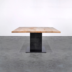 Table at_13 | Dining tables | Silvio Rohrmoser