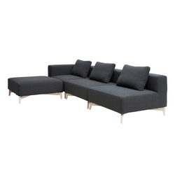 Passion sofa | Divani lounge | Softline A/S