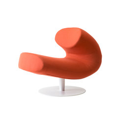 Rio | Lounge chairs | Softline A/S