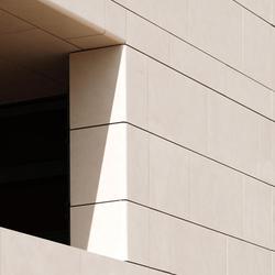 Peldaño técnico | Facade cladding | Dune Cerámica