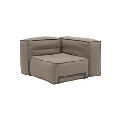 Terra corner | Elementos asientos modulares | Softline A/S