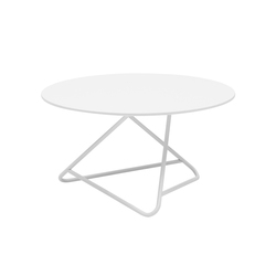 Tribeca | Lounge tables | Softline A/S