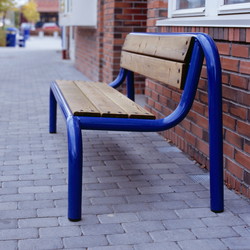 Hvilan bench | Exterior benches | Vestre