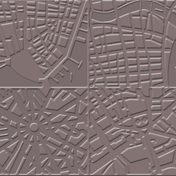 Chance | Maps RM 774 72 | Wall coverings | Elitis