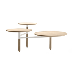 Lasai Side Table | Mesas auxiliares | Alki