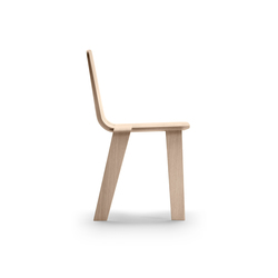 Saski Chair | Restaurant chairs | Alki