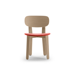 Triku Chair | Restaurant chairs | Alki