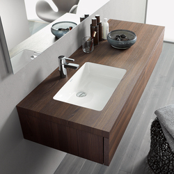 Delos Console including drawer | Vanity units | DURAVIT