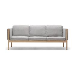 CH163 | Loungesofas | Carl Hansen & Søn