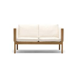 CH162 | Lounge sofas | Carl Hansen & Søn
