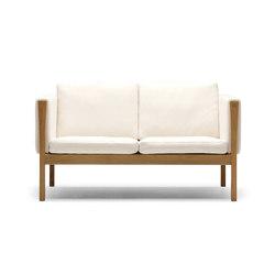 CH162 | Sofás lounge | Carl Hansen & Søn