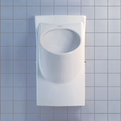 Architec Dry | Urinals | DURAVIT