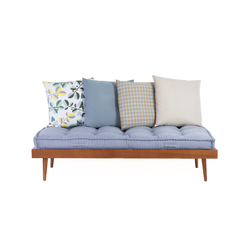 Daybed light braun | Sofas | Chiccham