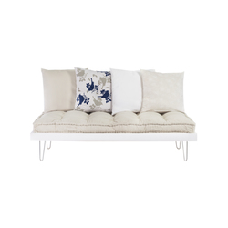 Daybed light white | Divani | Chiccham
