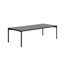 Kiki Sofa Table | Lounge tables | Artek