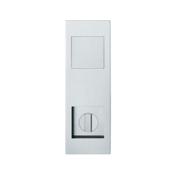 FSB 42 4255 Flush pulls | Door locks | FSB