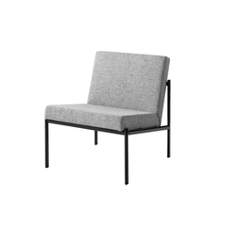 Kiki Lounge Chair | Sillones lounge | Artek