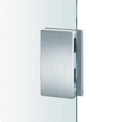 FSB 13 4220 Glass door fitting | Kit maniglie | FSB