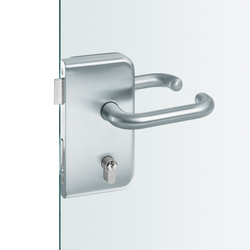 FSB 13 4223 Glass door fitting | Kit maniglie | FSB