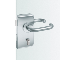 FSB 13 4223 Glass door fitting | Garnitures pour portes en verre | FSB