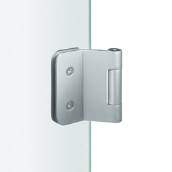 FSB 13 4227 Hinges for glass doors | Bisagras para puertas de vidrio | FSB