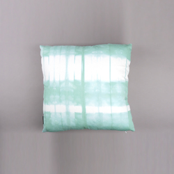 Tie & Dye Striations sea glass | Cushions | Chiccham