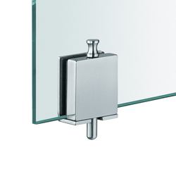 FSB 13 4230 Door holder | Door holders for glass doors | FSB