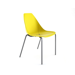 X Four Chair | Sillas | ALMA Design