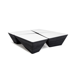 Stone Coffee table | Tables basses | Odesi