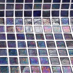 Anti Zafiro | Mosaicos de vidrio | Ezarri