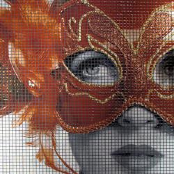 Custom Serigraphy | Mosaicos cuadrados | Ezarri