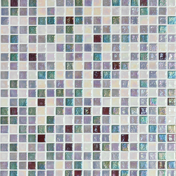 Fading Outs Disco | Glass mosaics | Ezarri