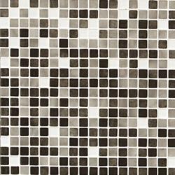 Fading Outs Gris | Glass mosaics | Ezarri