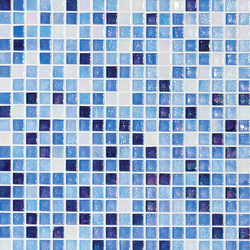 Fading Outs Rock | Glass mosaics | Ezarri