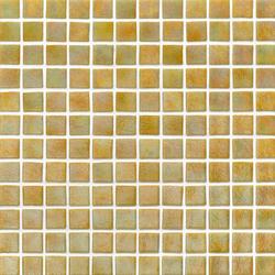 Iris Arena | Glass mosaics | Ezarri