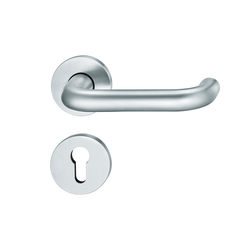 FSB 1070 Door set | Handle sets | FSB