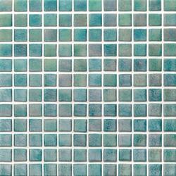 Iris Coral | Glass mosaics | Ezarri