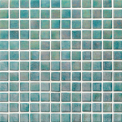 Iris Coral | Recyceltes Glas | Ezarri
