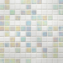 Iris Diamond | Glass mosaics | Ezarri