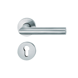 FSB 1076 Door set | Handle sets | FSB