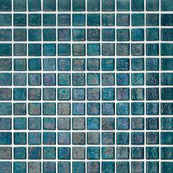 Iris Jade | Glas Mosaike | Ezarri