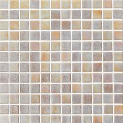 Iris Nacar | Glass mosaics | Ezarri