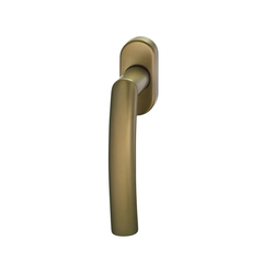 FSB 1107 Window handle | Lever window handles | FSB