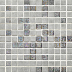 Iris Stone | Mosaïques verre | Ezarri