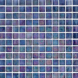 Iris Zafiro | Glas Mosaike | Ezarri