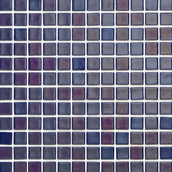 Metal Azurita | Glass mosaics | Ezarri