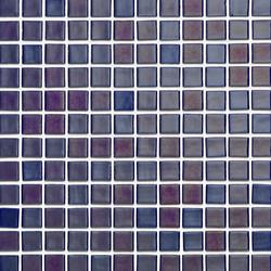 Metal Azurita | Mosaicos de vidrio | Ezarri